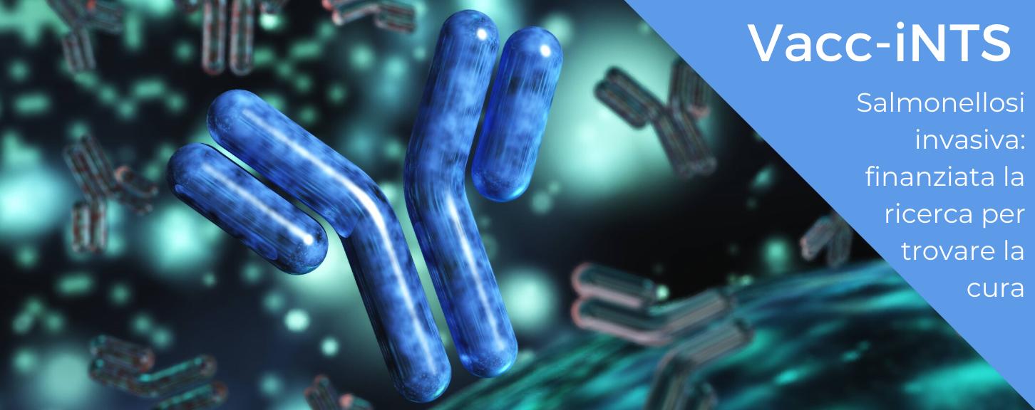 Salmonellosi invasiva finanziata la ricerca per trovare la cura
