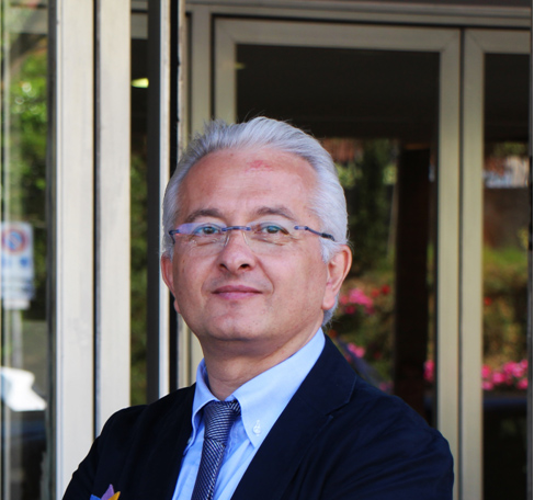 Alessandro Maria Vannucchi