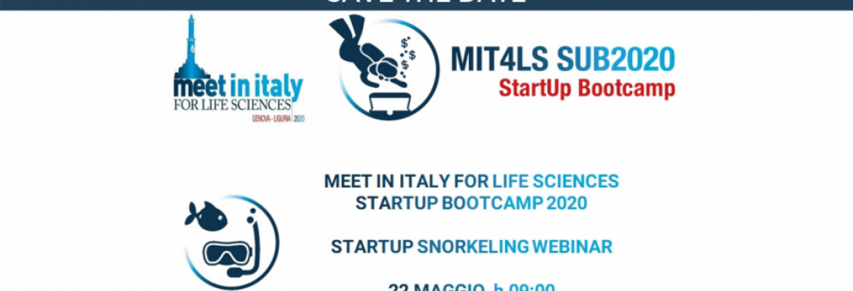 MIT4LS SUB2020 webinar