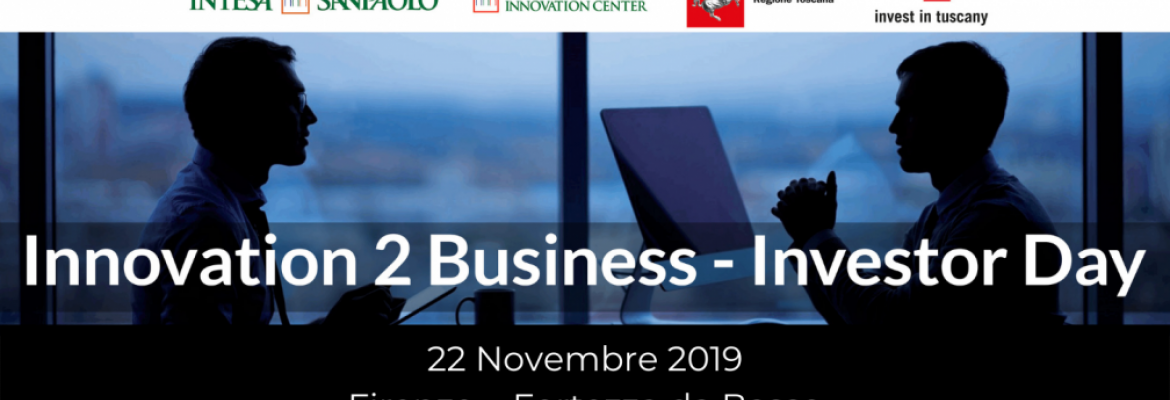innovation2business2019