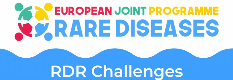 RDR Challenges 2020