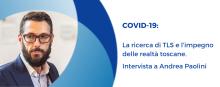 DTSV Intervista Andrea Paolini
