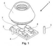 A METHOD FOR IN VITRO DIAGNOSIS OF ALLERGY AND RELATED DEVICE