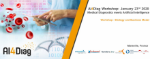 AI and medical diagnostics – Strategy and Business Model