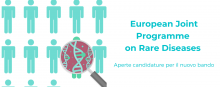 European Joint Programme on Rare Diseases