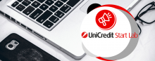 UniCredit Start Lab 2020